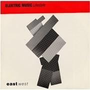 "Elektric Music Lifestyle UK 10"" vinyl Promo"