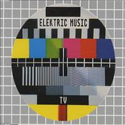 Elektric Music Tv Germany CD single
