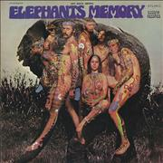 Click here for more info about 'Elephant's Memory - Art Rock Series Vol. 4 - Elephant's Memory'