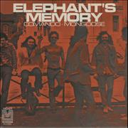 Click here for more info about 'Elephant's Memory - Comando'