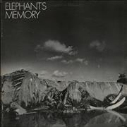 Click here for more info about 'Elephant's Memory - Elephant's Memory + Inner'