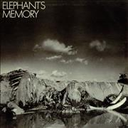Click here for more info about 'Elephant's Memory - Elephant's Memory - Demo Copy'