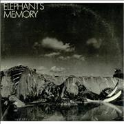 Click here for more info about 'Elephant's Memory - Elephant's Memory - Sealed'