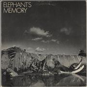 Click here for more info about 'Elephant's Memory - Elephant's Memory'