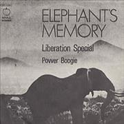 Click here for more info about 'Elephant's Memory - Liberation Special'