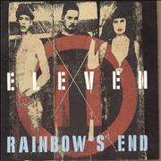 Click here for more info about 'Eleven - Rainbow's End'