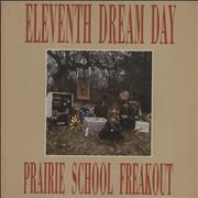 Click here for more info about 'Prairie School Freakout'