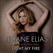 Click here for more info about 'More Selections From Light My Fire [Radio Single]'