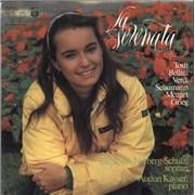 Click here for more info about 'Elisabeth Norberg-Schulz - La Serenata'