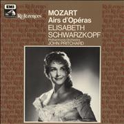 Click here for more info about 'Elisabeth Schwarzkopf - Mozart Airs d'Operas'