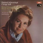 Click here for more info about 'Elisabeth Schwarzkopf - Richard Strauss: Seven Songs'