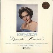 Click here for more info about 'Elisabeth Schwarzkopf - Schwarzkopf Portrays Romantic Heroines'