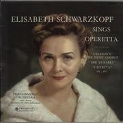 Click here for more info about 'Elisabeth Schwarzkopf - Sings Operetta - 2nd'
