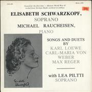 Click here for more info about 'Elisabeth Schwarzkopf - Songs And Duets'