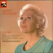 Click here for more info about 'Elisabeth Schwarzkopf - Songs I Love'