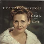 Click here for more info about 'Elisabeth Schwarzkopf - Songs You Love'