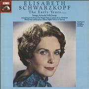 Click here for more info about 'Elisabeth Schwarzkopf - The Early Years (Supplement): Songs, Arias & Folk Songs'