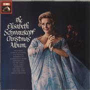 Click here for more info about 'Elisabeth Schwarzkopf - The Elisabeth Schwarzkopf Christmas Album'