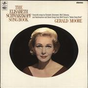 Click here for more info about 'Elisabeth Schwarzkopf - The Elisabeth Schwarzkopf Song Book'