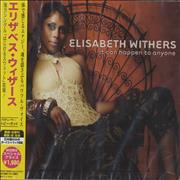 Click here for more info about 'Elisabeth Withers - It Can Happen To Anyone - Sealed'