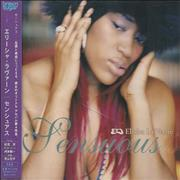 Click here for more info about 'Elisha La'Verne - Sensuous - Sealed'