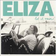 Click here for more info about 'Eliza Doolittle - Let It Rain'