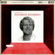 Click here for more info about 'Elizabeth Rethberg - The Art of Elizabeth Rethberg'