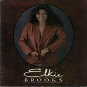 Click here for more info about 'Elkie Brooks - 1980 Tour'