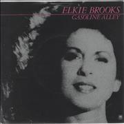 Click here for more info about 'Elkie Brooks - Gasoline Alley'