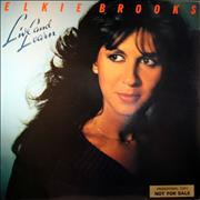 Click here for more info about 'Elkie Brooks - Live And Learn - Promo stickered'
