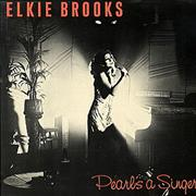 Click here for more info about 'Elkie Brooks - Pearl's A Singer - P/S'