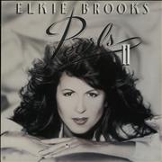 Click here for more info about 'Elkie Brooks - Pearls II + Merch Insert'