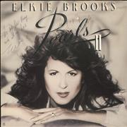 Click here for more info about 'Elkie Brooks - Pearls II - Autographed'
