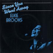 Click here for more info about 'Elkie Brooks - Since You Went Away'