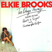 Click here for more info about 'Elkie Brooks - Two Days Away'