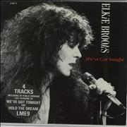 Click here for more info about 'Elkie Brooks - We've Got Tonight'