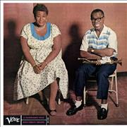 Click here for more info about 'Ella And Louis - 45RPM - Mono - Sealed'