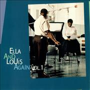Click here for more info about 'Ella Fitzgerald & Louis Armstrong - Ella And Louis Again Volume 1'
