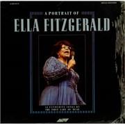 Click here for more info about 'Ella Fitzgerald - A Portrait Of Ella Fitzgerald'