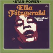 Click here for more info about 'Ella Fitzgerald - Basin Street Blues'