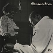 Click here for more info about 'Ella Fitzgerald - Ella And Oscar'