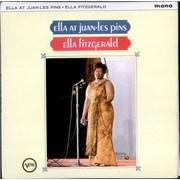Click here for more info about 'Ella Fitzgerald - Ella At Juan-Les Pins'