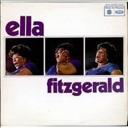 Click here for more info about 'Ella Fitzgerald - Ella Fitzgerald'