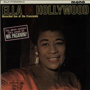 Click here for more info about 'Ella Fitzgerald - Ella In Hollywood'