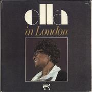 Click here for more info about 'Ella In London'