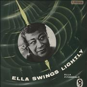 Click here for more info about 'Ella Fitzgerald - Ella Swings Lightly'