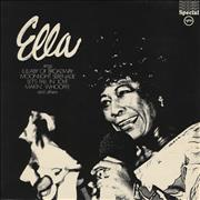 Click here for more info about 'Ella'