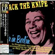 Click here for more info about 'Ella Fitzgerald - Mack The Knife - Ella In Berlin'