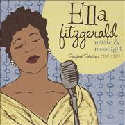 Click here for more info about 'Ella Fitzgerald - Music & Moonlight: Songbook Selections'