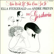 Click here for more info about 'Ella Fitzgerald - Nice Work If You Can Get It'